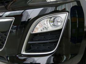 马自达-马自达CX-7车身外观图片