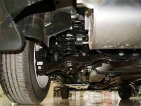 马自达-马自达CX-7其他细节图片