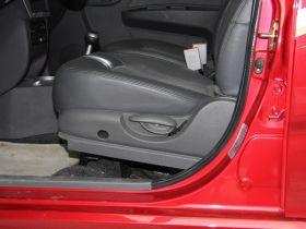奇瑞-奇瑞A1车厢内饰图片