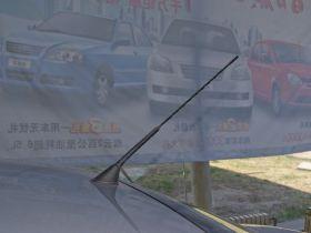 奇瑞-奇瑞A3车身外观图片