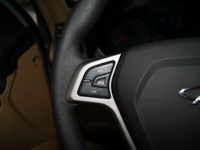 奇瑞-瑞虎中控方向盘图片