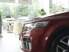 起亚-速迈车身外观图片