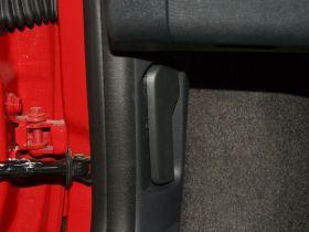 斯柯达-晶锐车厢内饰图片