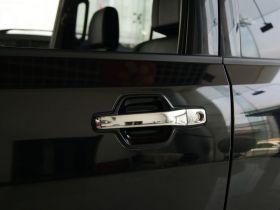 三菱-帕杰罗(进口)车身外观图片