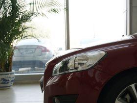 沃尔沃-沃尔沃C70车身外观图片