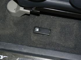 威麟-威麟X5车厢内饰图片