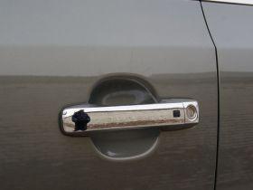 现代-维拉克斯车身外观图片