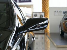 现代-雅尊车身外观图片