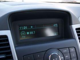雪佛兰-科鲁兹中控方向盘图片
