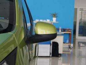 雪佛兰-斯帕可SPARK车身外观图片
