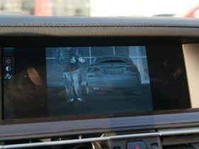宝马-宝马7系中控方向盘图片