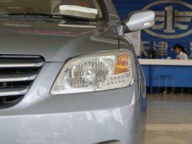 一汽-夏利N5车身外观图片