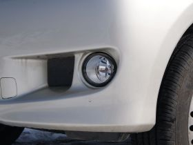 一汽-森雅M80车身外观图片