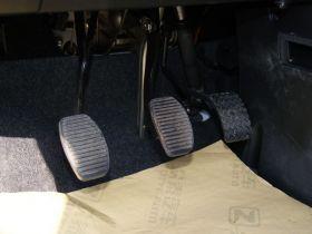 众泰-众泰M300车厢内饰图片