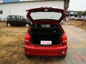 众泰-众泰Z200HB车厢内饰图片