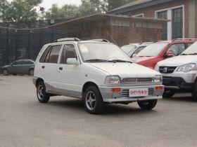 众泰-江南TT车身外观图片