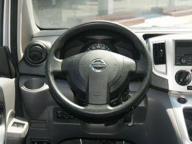 日产-日产NV200中控方向盘图片