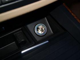 宝马-宝马X5车厢内饰图片