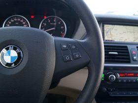 宝马-宝马X5中控方向盘图片