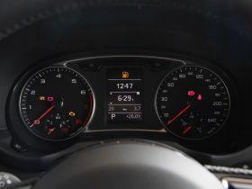 奥迪-奥迪A1中控方向盘图片