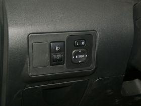 长城-腾翼C20R车厢内饰图片