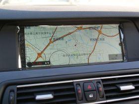 宝马-宝马5系中控方向盘图片