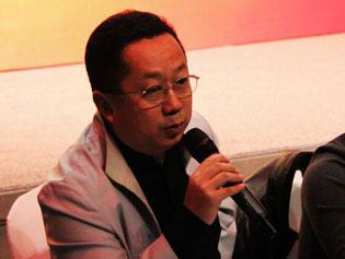 新诺视线传媒董事长&总编辑 谢卫列