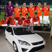 荷兰是唯一一支被认为是具有夺冠潜质,而又从来都没拿过冠军的球队。福克斯的市场口碑也非常不错,销量也的确看好,只不过很难进入前几名的销量排行,无论技术、研发、产能,长安福特都是属于一线汽车企业。