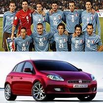 意大利的钢铁防线文明于足坛,蓝衣军团永远都是世界杯的主角,总是给大家惊人之作。菲亚特bravo与意大利队相同,平庸之下有一颗性能极高的1.4T发动机,再配备菲亚特一贯的运动调校底盘,带来纯正的驾驶感受。