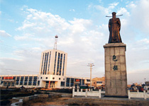 安徽省肥东县
