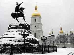 <center>乌克兰</center>