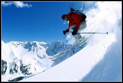 北京周边适合初学者的滑雪场