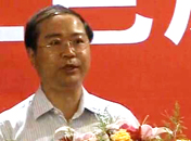 中共邯郸市委常委、宣传部长贾永清讲话