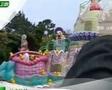 [视频]日本迪士尼花车巡游