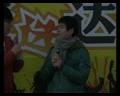 郑雅兰 念白《盗甲》和韩文歌曲