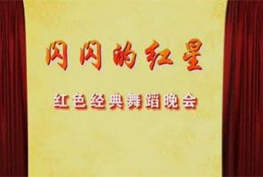 闪闪的红星——红色经典舞蹈晚会(上)