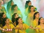 合唱:《西柏坡 中国历史上不朽的歌》演唱:石家庄市群众艺