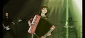 海外华人Annie GONE摇滚手风琴