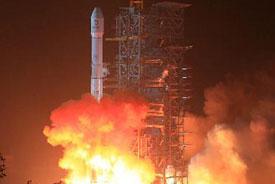 Chang e-3: La misión de exploración lunar