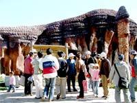 Recursos turísticos