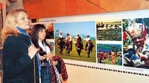 Semana de la Cultura Tibetana en España