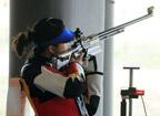 <font color=red>第13金:</font>王成意问鼎亚运会女子50米步枪三姿冠军