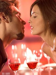 给Ta一个浪漫情人节