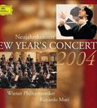 2004年维也纳新年音乐会