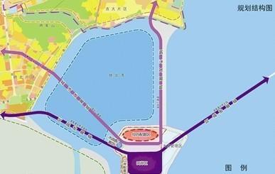 高阳县城地图三利大街