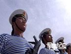 阅兵村纪事:海军英姿