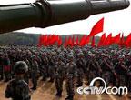 前锋2009A军演:王牌军主力装备全面集结
