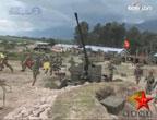 三大军区火力全开 南京军区导弹拦截百分百命中