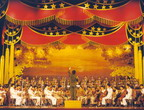 《东方红》交响音乐会