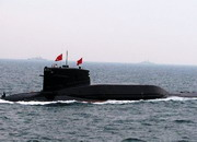 """镜报月刊:中国核战略防御性的""""绵里藏针"""""""
